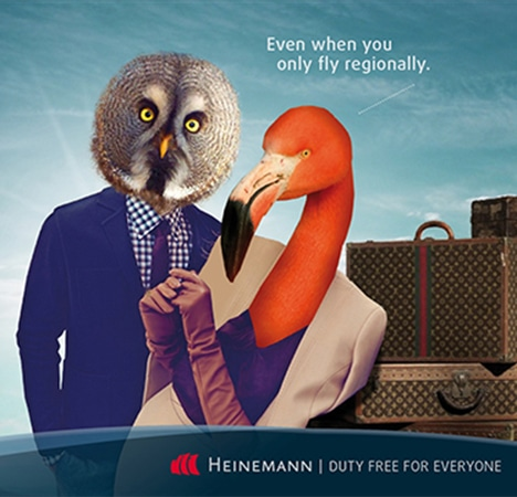 Heinemann – Great deals for those who fly