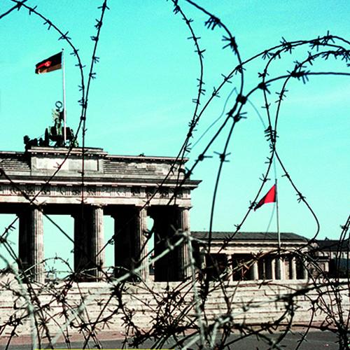 """GEOlino Zeitreise """"Geteiltes Deutschland"""""""