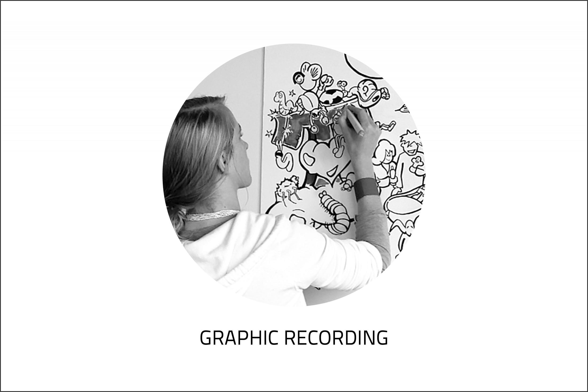 Julia Klaustermeyer - Graphic Recording Start Image